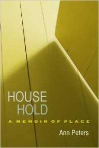 House Hold A Memoir of Place